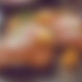 BBQ Ribs – $7.00